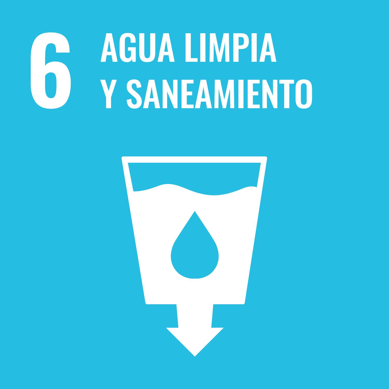 06. agua limpia y saneamiento