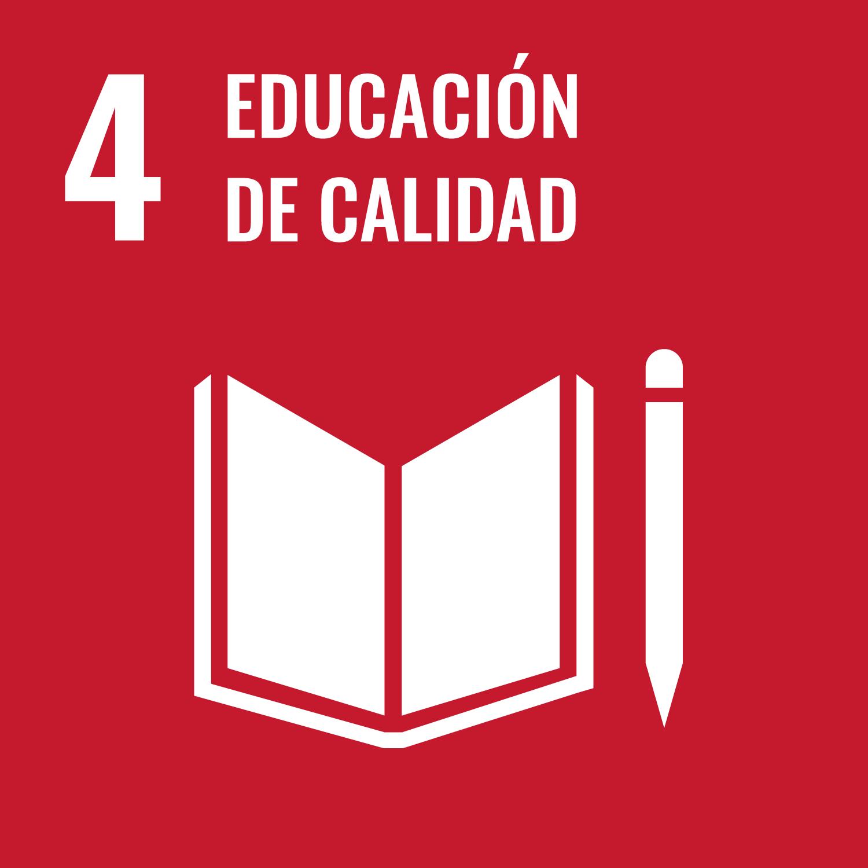 04. educación de calidad